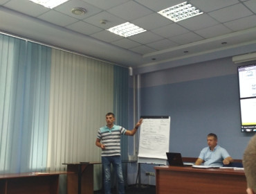 UTAGRO Management Meeting
