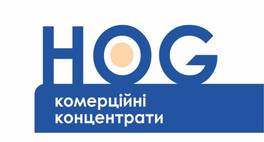 Новая линейка коммерческих концентратов HOG