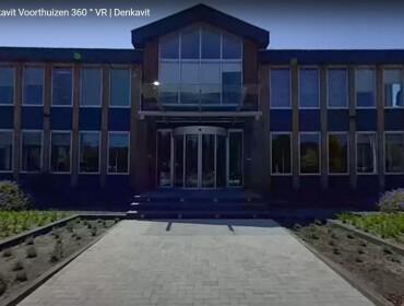 Прогуляйтесь в 360 ° VR по Denkavit