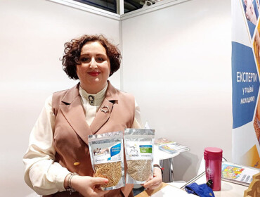 AgroSpring 2021 in Kyiv